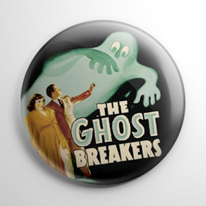 Ghost Breakers Button