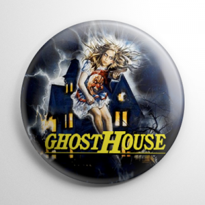 Ghosthouse Button