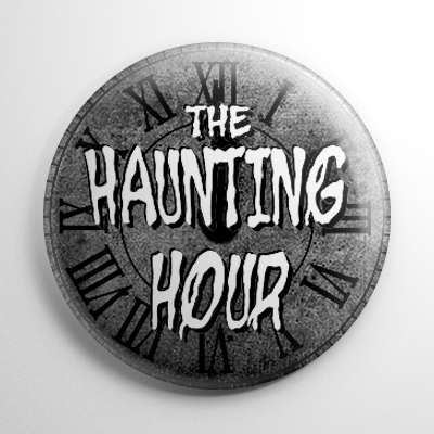 Haunting Hour Button