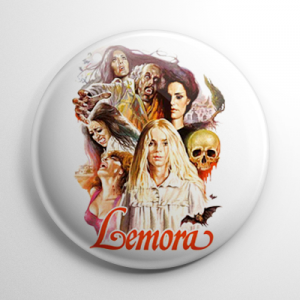 Lemora (A) Button