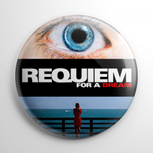 Requiem for a Dream Button