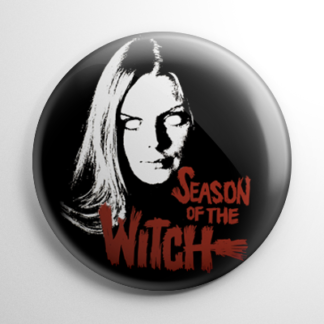 Season of the Witch Button