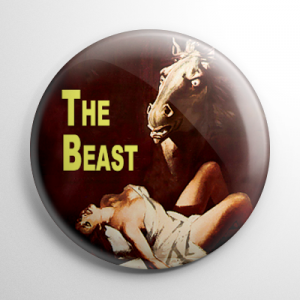 The Beast Button
