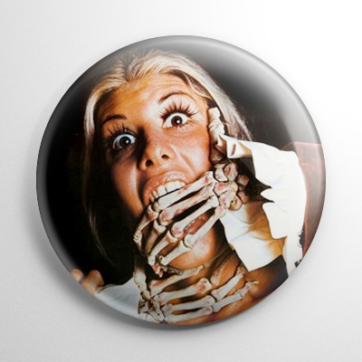 Dr. Phibes Rises Again (B) Button