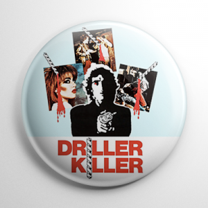Driller Killer Button