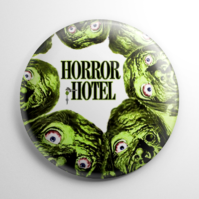 Horror Hotel Button