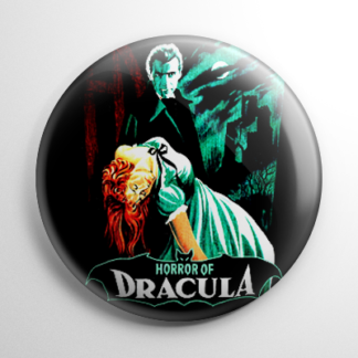 Horror of Dracula (A) Button