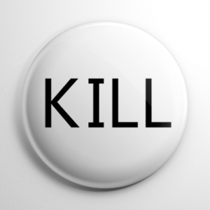 Kill (White) Button