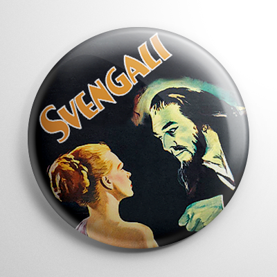 Svengali Button