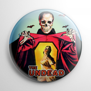The Undead (B) Button