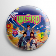 The Wizard Button