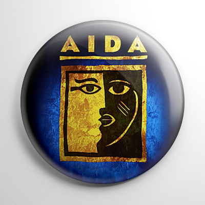 Aida Button