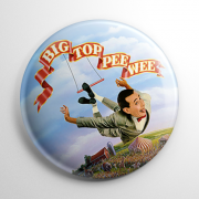 Big Top Pee Wee Button
