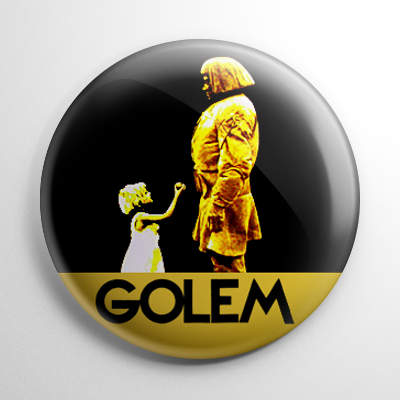 The Golem Button