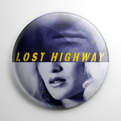 Lost Highway Button