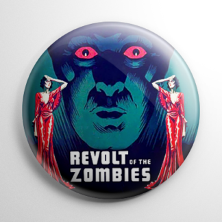 Revolt of the Zombies (B) Button