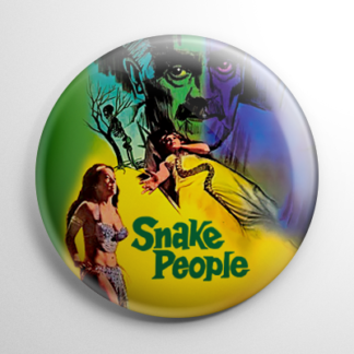 Isle of the Snake People Button