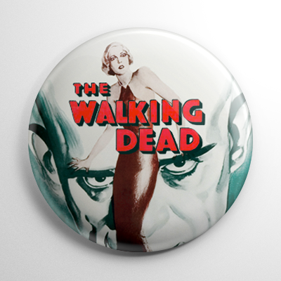 The Walking Dead (B) Button