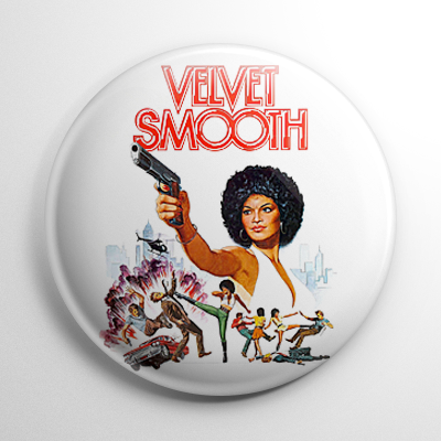 Velvet Smooth Button