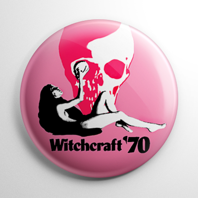 Witchcraft 70 (C) Button