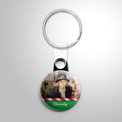 Christmas - Babes in Toyland: Barnaby Keychain