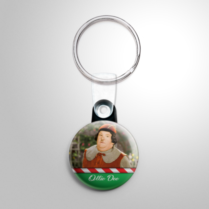 Christmas - Babes in Toyland: Ollie Dee Keychain