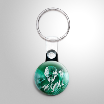 Horror - The Ghoul Keychain