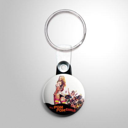 Grindhouse - The Pom Pom Girls Keychain