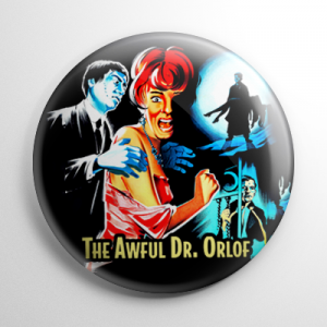 Awful Dr. Orloff Button
