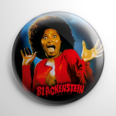 Blackenstein Button