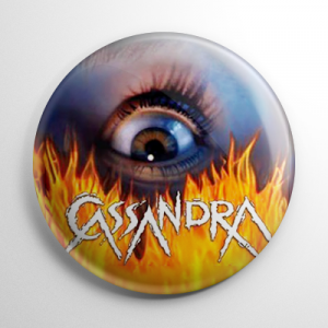 Cassandra Button