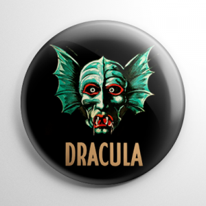 Broadway - Dracula Button
