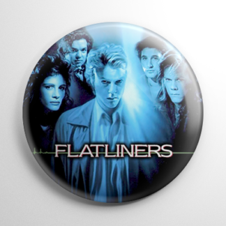 Flatliners Button