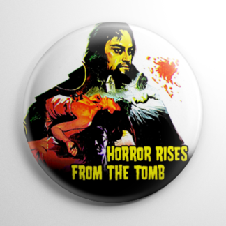 Horror Rises from the Tomb Button