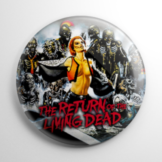Return of the Living Dead (D) Button