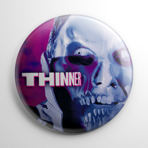 Thinner Button