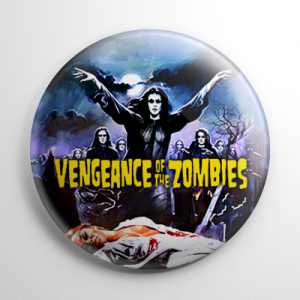 Vengeance of the Zombies Button