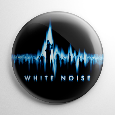 White Noise Button