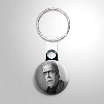 TV Shows - The Munsters: Herman (B) Keychain