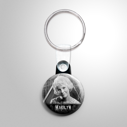 TV Shows - The Munsters: Marilyn (A) Keychain