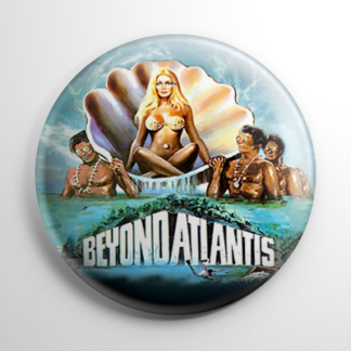 Horror - Beyond Atlantis Button