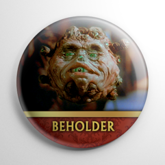 Big Trouble in Little China - Beholder (A) Button