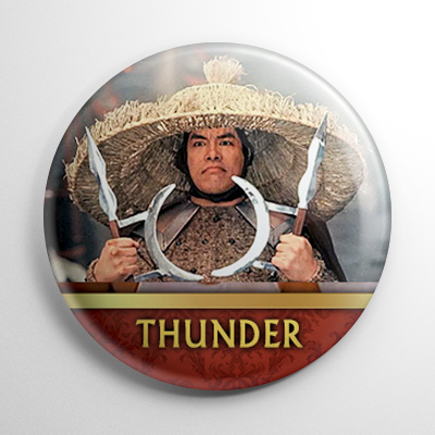 Big Trouble in Little China - Thunder (A) Button