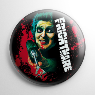 Frightmare 1974 Button