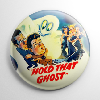Horror - Abbott & Costello Hold That Ghost Button