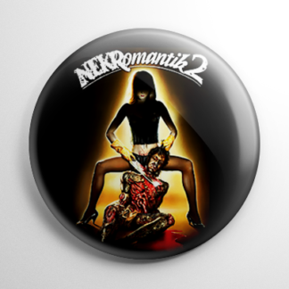 Nekromantik 2 Button