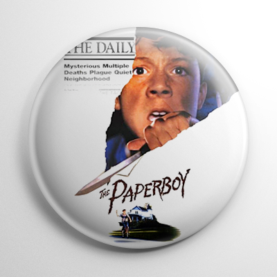 The Paperboy Button
