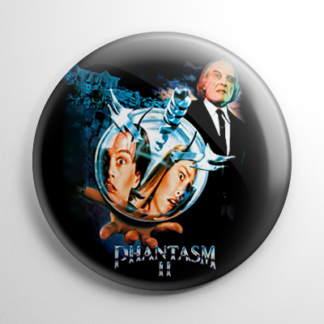 Phantasm II Button