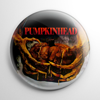 Horror - Pumpkinhead (B) Button