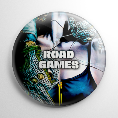 Road Games Button